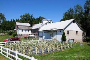 Aberdeen Mills, PA-022-006, Hershey, PA
