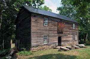 Palmers Mill, VA-053-002, Upperville, VA