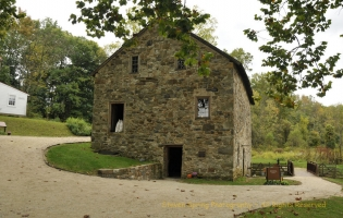 Mill at Anselma, PA-015-055, Chester Springs, PA