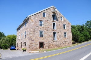 Nissleys Mill, PA-036-070, Elizabethtown, PA