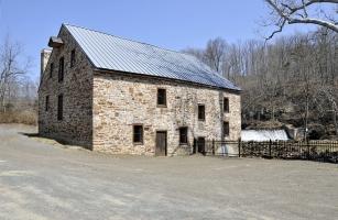 Waggoner Mill, PA-050-011, Loysville, PA