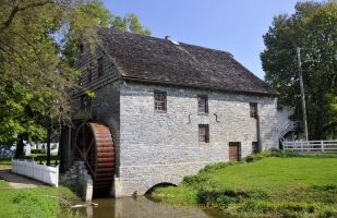 Lefever Mill, PA-036-052, Ronks, PA