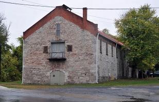 Tuscarora Iron Works, WV-002-008, Martinsburg, WV