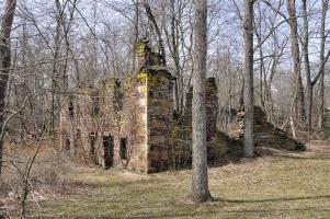 Weirman Mill, PA-001-032, York Springs, PA