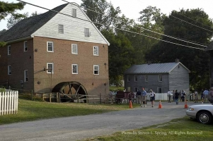 Union Mill, MD-006-021, Westminister, MD