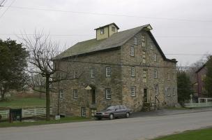 Mascot Roller Mill, PA-036-065, Ronks, PA