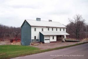 Stanton Mill, MD-011-002, Grantsville, MD