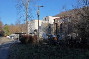 Gleco Mills, VA-002-012, Charlottesville