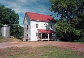 Cedar Forest Mill, VA-070-004, Long Island, VA