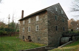 Peirce Mill, DC-001-001, Washington