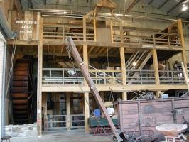 Bradleys Mill, PA-067-040, York, PA