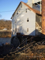 Plains Mill, VA-080-001, New Market, VA