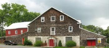 Kemp Mill, MD-021-007, Williamsport, MD.
