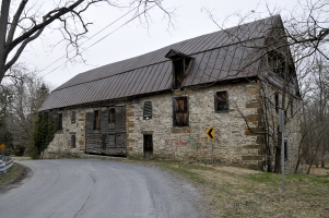 Enck Mill, PA-021-013, Carlisle, PA
