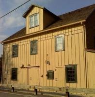 Abbotts Mill
