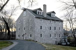 Henderson Mill, PA-021-025, Carlisle, PA