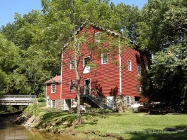 Wallace-Cross Mill, PA-067-005, Winterstown, PA