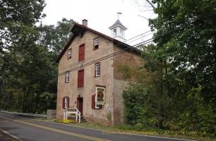 Stover Mill, PA-009-0021, Edwinna, PA
