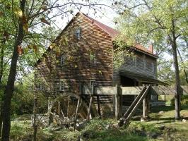 Forestville Mill, VA-093-009