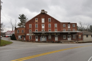Biesecker Mill, PA-067-003, East Berlin, PA