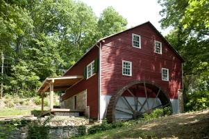 Lockes Mill, VA-022-003, Berryville, VA