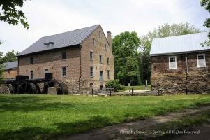 Aldie Mill, VA-053-001, Aldie