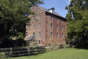 Waterford Mill, VA-053-005, Waterford, VA