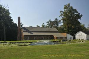 Highland Mill, PA-036-057, Strasburg, PA