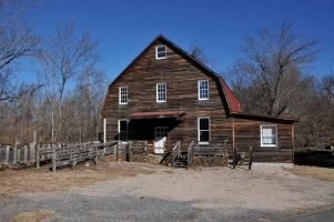 Graves Mill, VA-016-005, Lynchburg