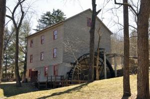 Shoaffs Mill, PA-050-001, Newport, PA
