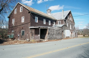 Kemp Mill, MD-021-007, Williamsport, MD