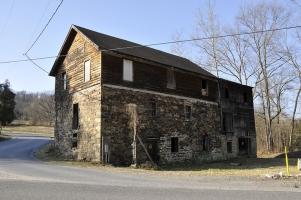 Gibson Mill, PA-050-022, Shermans Dale, PA