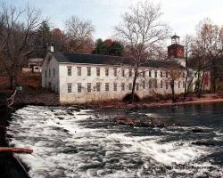 Walkers Mill, DE-002-009, Wilmington