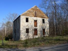 Spring Mill, WV-002-002, Spring Mill, WV