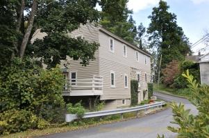John Gardner Mill, PA-021-033, Grantham, PA