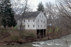 Jacksons Mill, WV-021-001, Weston, WV