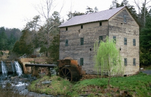 Brightwells Mill, VA-005-002, Madison Heights, VA