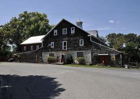 Kemps Mill exterior