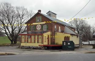 Kunkel & Stitt Mill, PA-067-028, York, PA