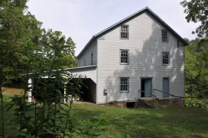 Buckland Mill, VA-074-002, Gainesville, VA