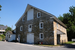 Brennemans Mill, PA-036-013, Bainbridge, PA