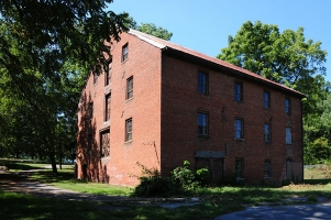 Donegal Mill, PA-036-105, East Donegal, PA