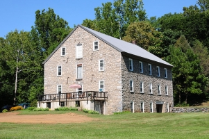 Chickies Mill, PA-036-021, Elizabethtown, PA