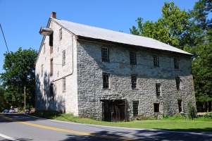 Risers Mill, PA-036-051, Mount Joy, PA