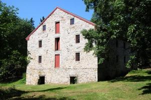 Newtown Mill, PA-036-082, Newtown, PA