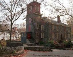 Brecks Mill, DE-002-008, Wilmington