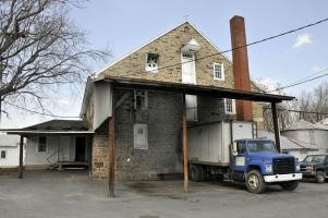 Wentzel & Sons, PA-050-017, Bridgeport, PA